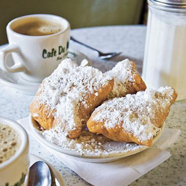 Image of Beignets