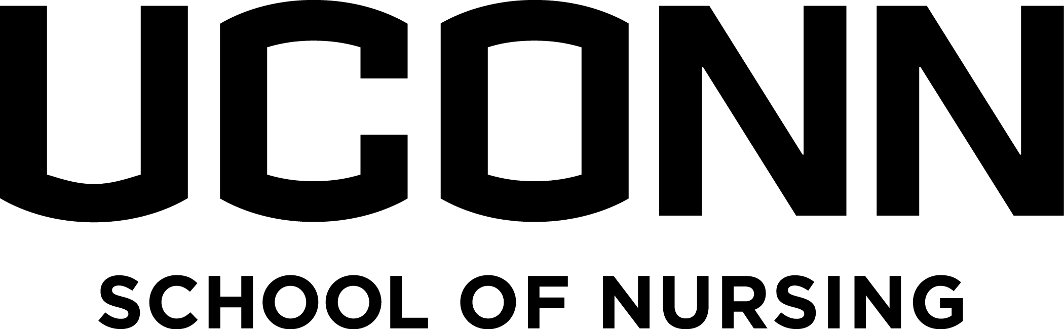 UConn School of Nursing Logo